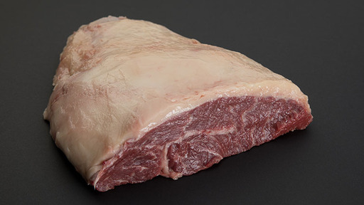 Picanha de boeuf - aiguillette rumsteck semi-parée 2,5 kg env. Le Boucher du Chef