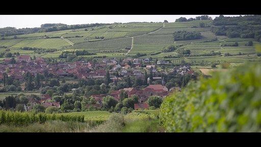 Vidéo région Alsace